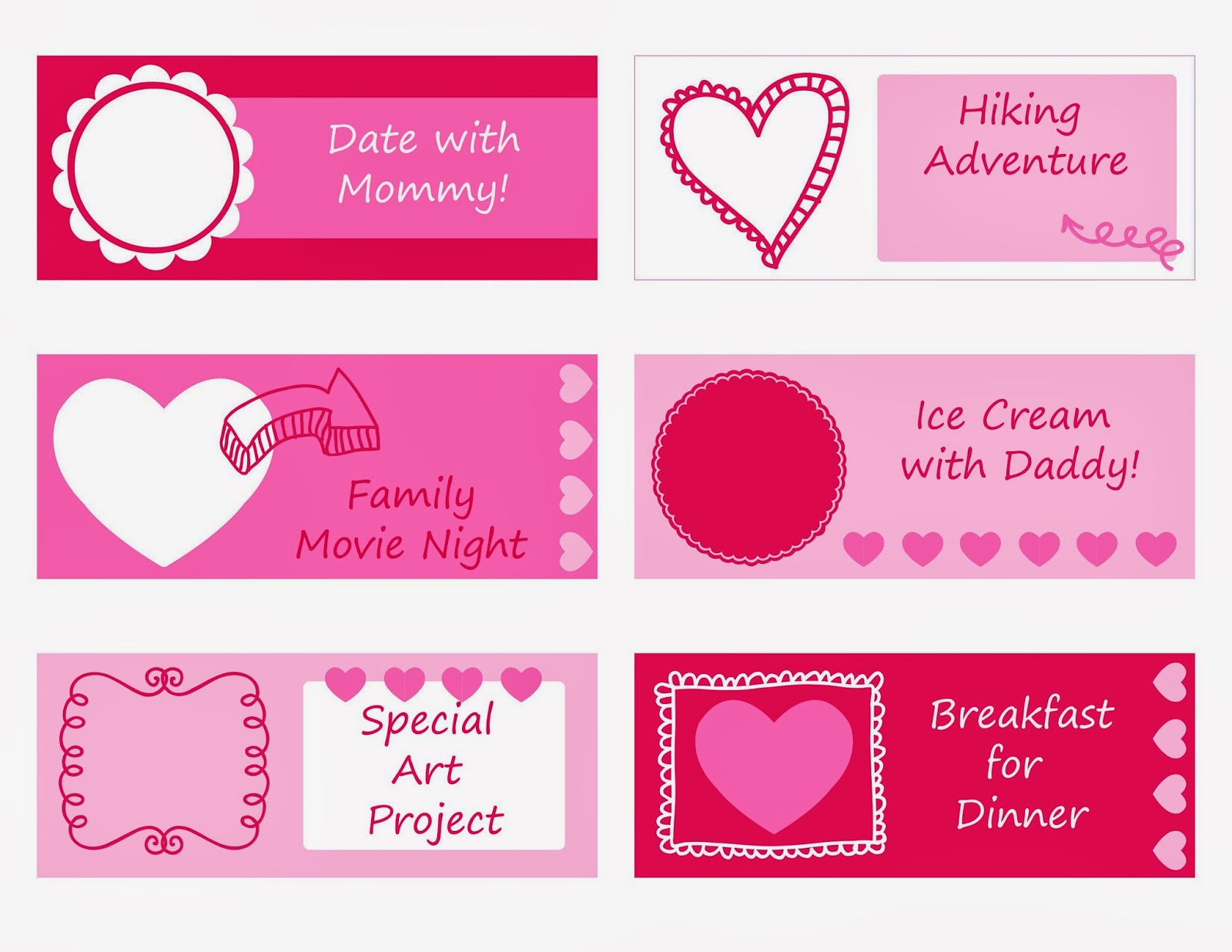 valentine s day coupon template valentine s day coupon template videotekaalex tk
