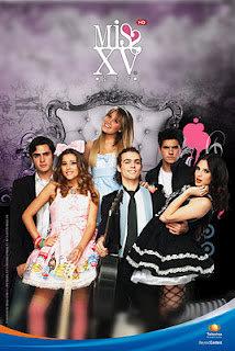 Avance Miss XV capitulo 43 en vivo