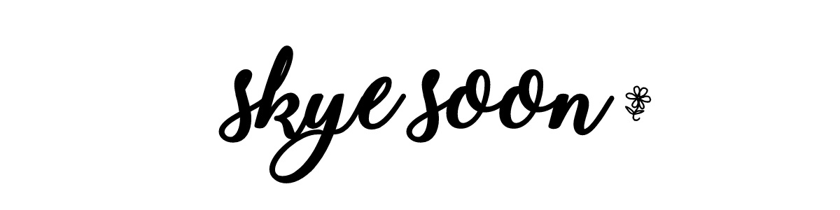 Skye Soon - A Little Space