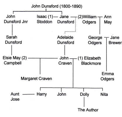 Simplified Dunsford-Stoddon-Odgers Tree