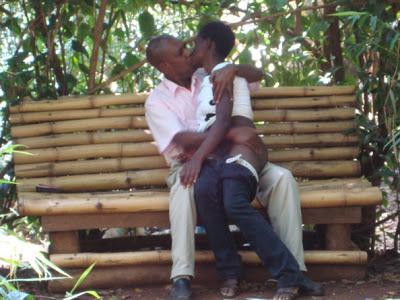 hii ndio bustani ya mapenzi ya muliro iliyopo nchini kenya