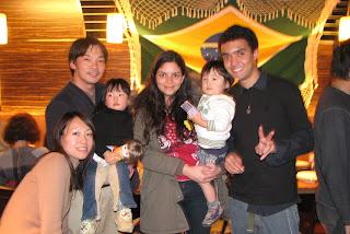 Viagens, Dicas, Relato, Japão, Tokyo, Japan, churrascaria