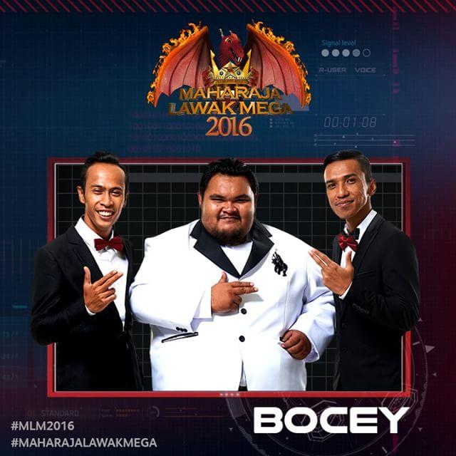 Bocey MLM 2016