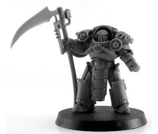 Deathshroud Terminator