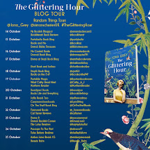 The Glittering Hour Blog Tour