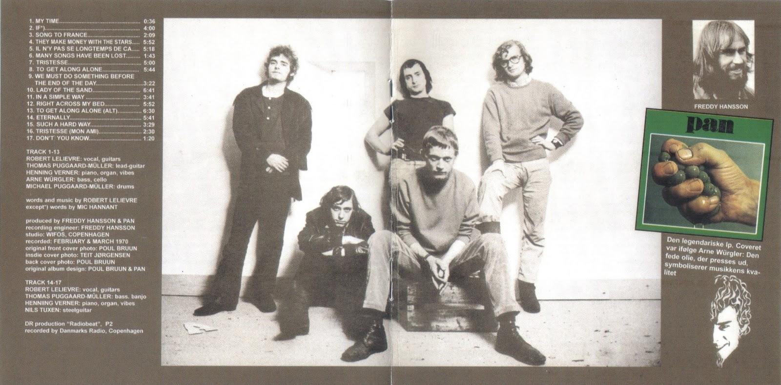 Resultado de imagen para pan 1970