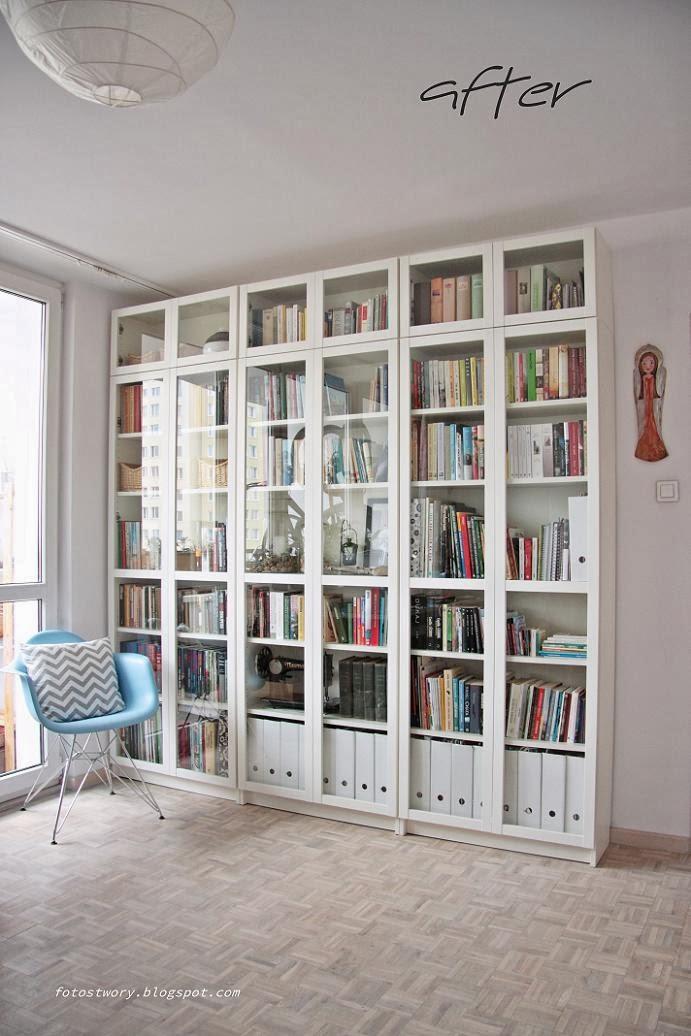 foto st w ory biblioteka zdesperowanego cz owieka. Black Bedroom Furniture Sets. Home Design Ideas