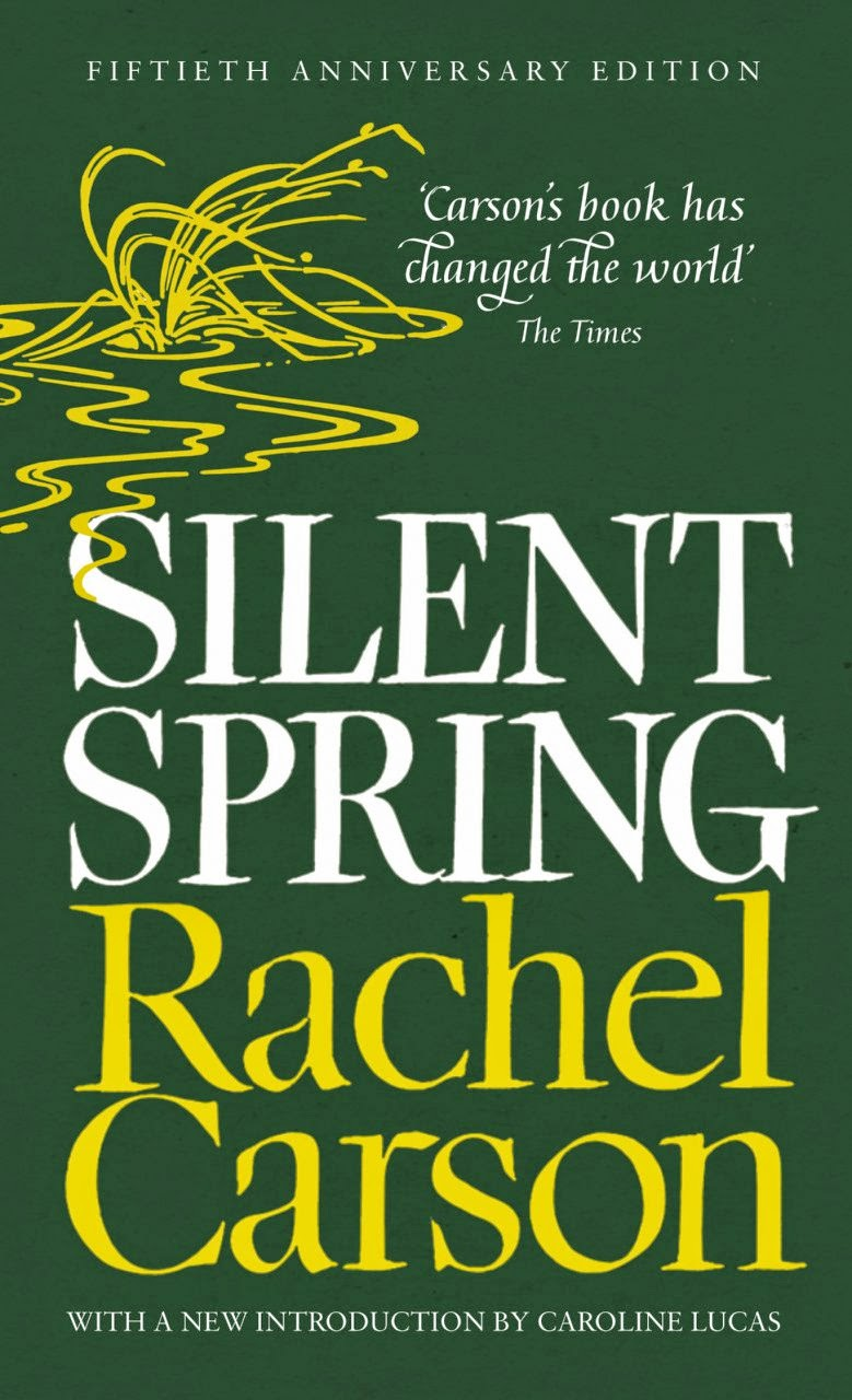 the deadly effect of pesticides in silent spring a book by rachael carson Silent spring is an environmental science book by rachel carson the book was published on 27 september 1962 and it documented the adverse effects on the environment of the indiscriminate use of pesticides.