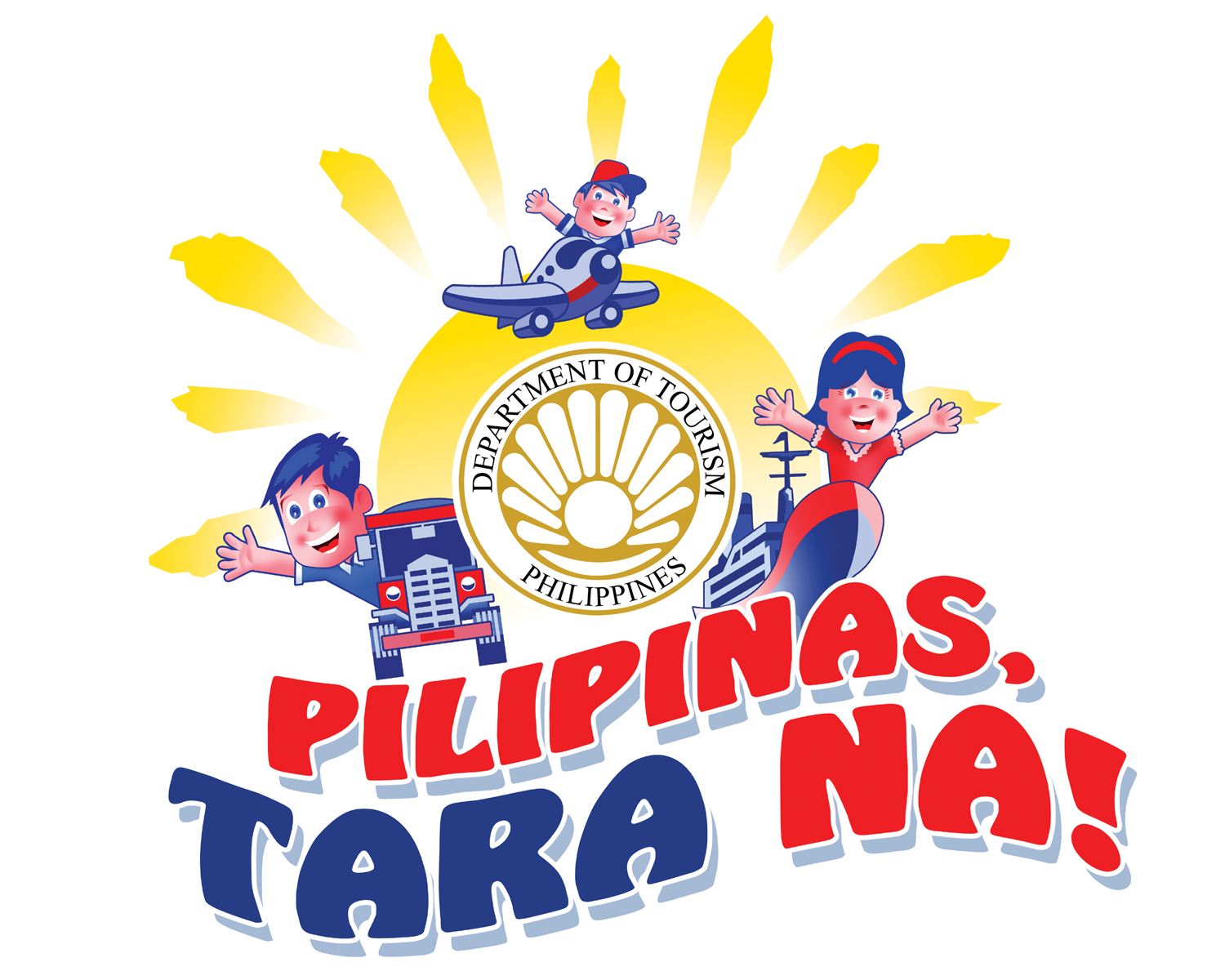 how to promote philippine tourism