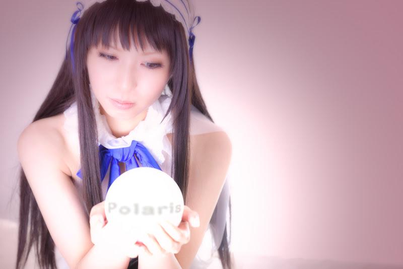 CosRain.Com Rinami's COSPLAY - Hyoka