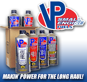 VP Small Engine Fuels