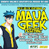 Participe do evento online Mauá Geek Festival que acontecerá nos dias 24 e 25 de outubro