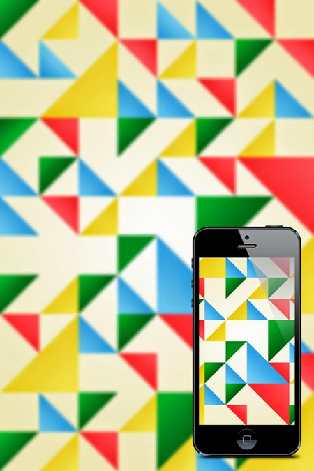 Geometric Various wallpapers