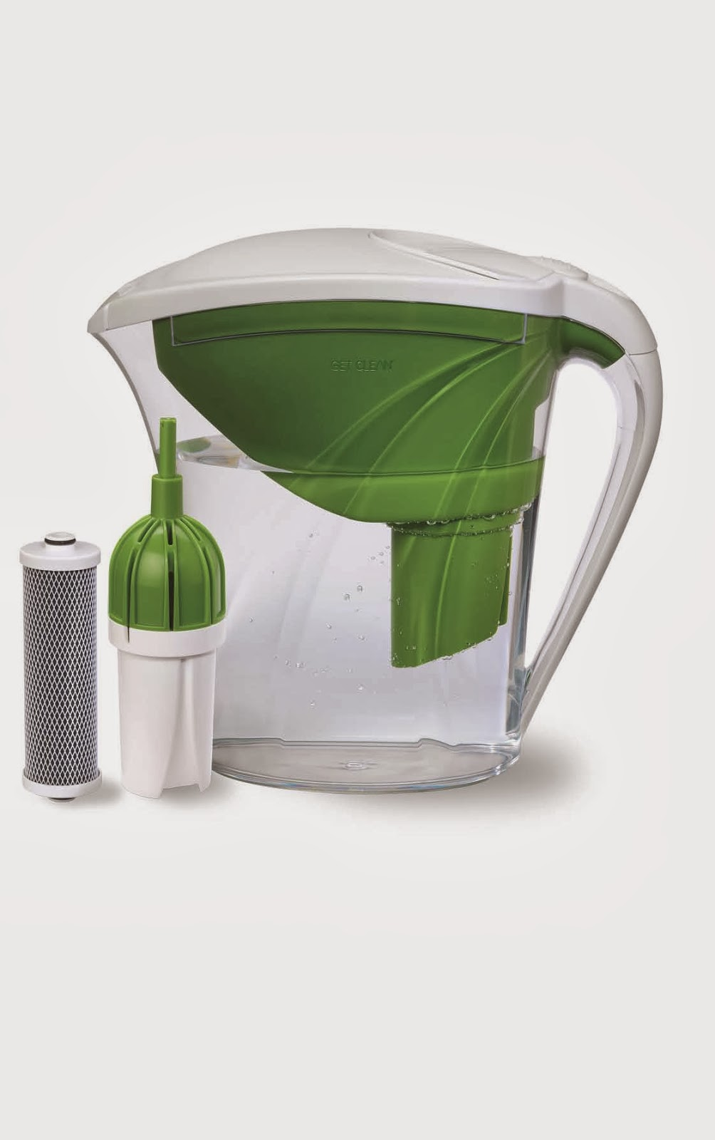 Get Clean Water Pitcher