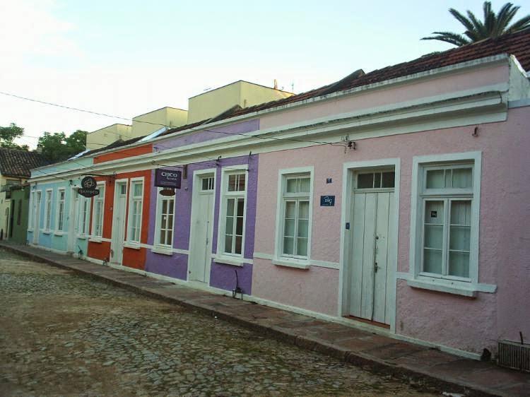 Cidade Baixa Porto Alegre