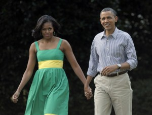 Taxpayers spent $1.4 billion on Obama family last year