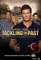 Game Time Tackling The Past (2011) online y gratis