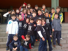 I Campeonato Zonal Judex