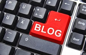 Blog // ιστολόγιο // ημερολόγιο // σελίδα