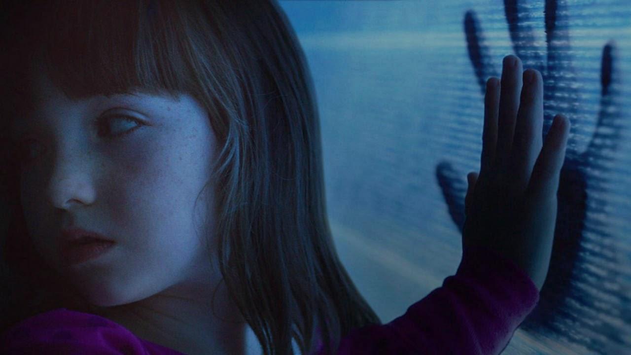 SEAT AT THE BACK - CINEMA MAGAZINE: MIDWINTER OF THE SPIRIT (ITV ...