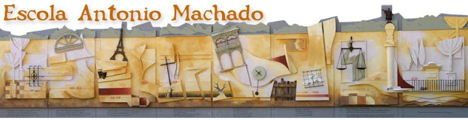 Escola Antonio Machado de Mataró