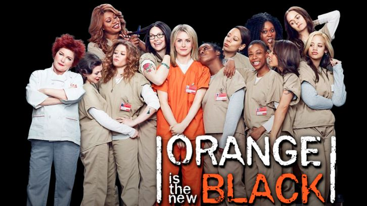 Orange is the New Black - Renewed for 3 more seasons