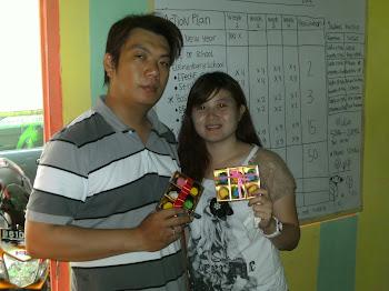 Bapak Ivan & Istri - Cengkareng
