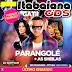 Parangolé - Ao Vivo Na Sexta da Gatinha - 01 Fevereiro 2015