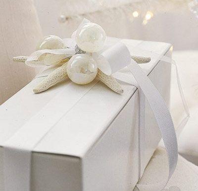 Home lifestyle especial de navidad ideas originales - Paquetes originales para regalos ...