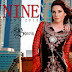 Shariq Textiles Feminine Catalog 2014 | Feminine Summer Lawn Collection 2014 By Shariq Textile