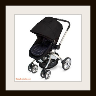 jj+cole JJ Cole Broadway Stroller Giveaway! (Feb. 13th   March 16th)