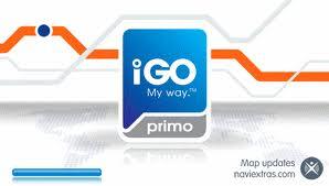 İGO Primo APK İNDİR (240x320 / 1280x800 / 1280x720)