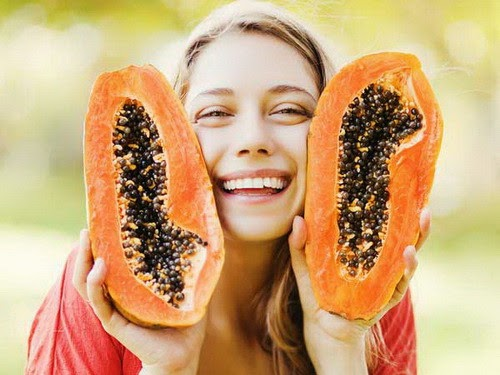 Effective Papaya Face Mask for Acne Recipe