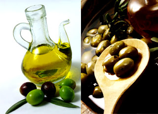 olive oil ageless food