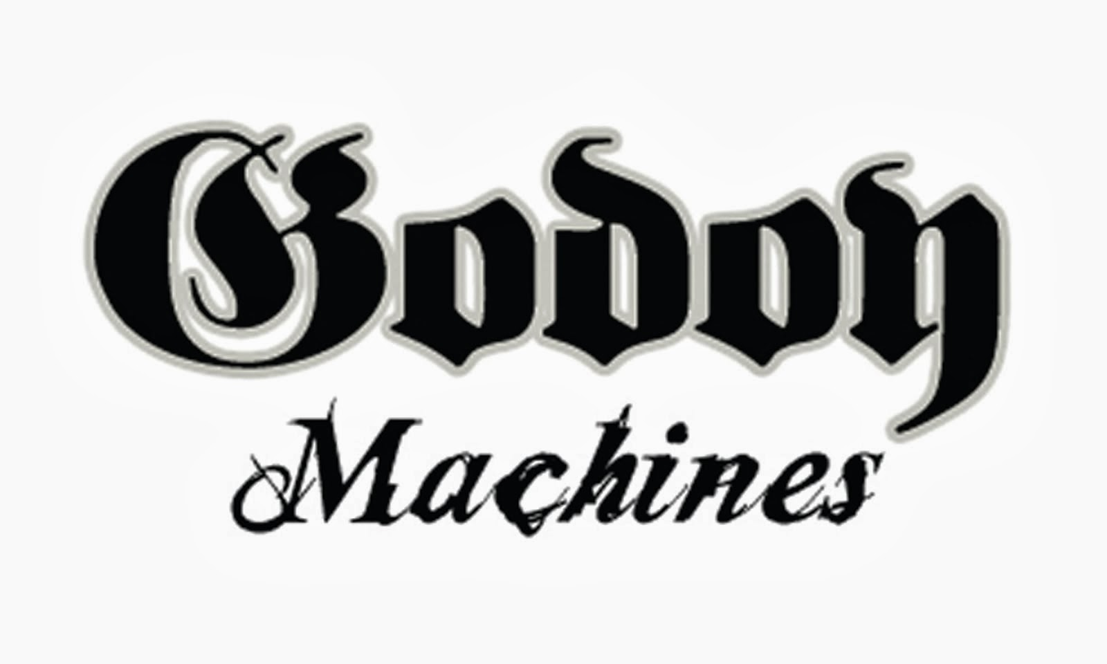 Godoy Machines