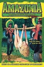 Schiave bianche – Violenza in Amazzonia (1985)