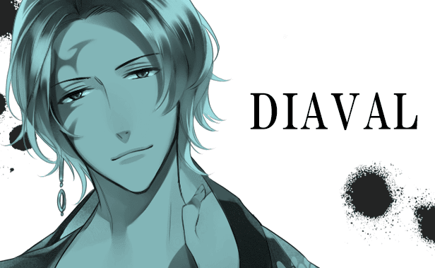 Shall we date angel or devil diaval