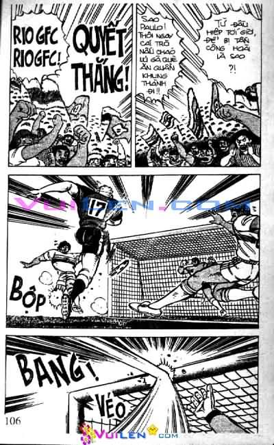 Jindodinho - Đường Dẫn Đến Khung Thành III  Tập 23 page 106 Congtruyen24h