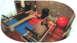 ENTRENAMIENTO Pilates Reformer, Estiramiento por Biomecánica, TRX, Elíptico, Hipopresivos