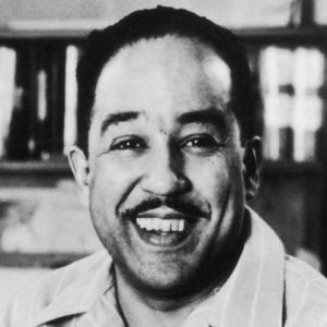 The Great Langston Hughes