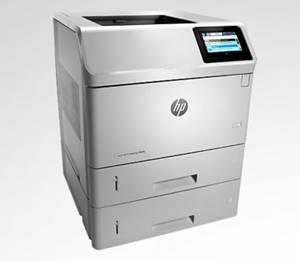 HP LaserJet Enterprise M605x Driver Download