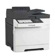 Lexmark CX510