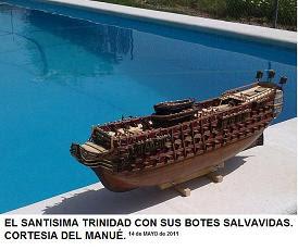 EL SANTISIMA TRINIDAD