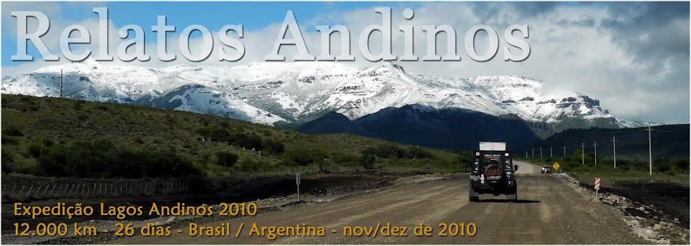 Relatos Andinos
