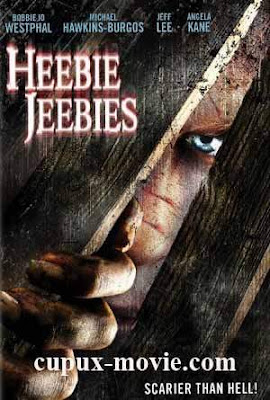 Heebie Jeebies (2013) DVDRip cupux-movie.com