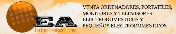 Electrodomesticos Andres