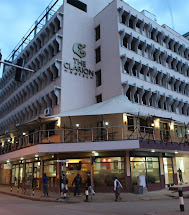 Clarion Hotel Nairobi