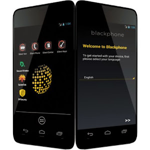 Silent Circle and Geeksphone announce Blackphone