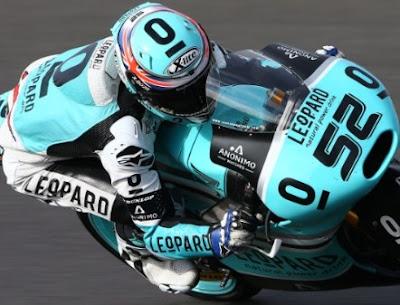 Hasil Lengkap Latihan Bebas 2 Moto3 Misano, San Marino 2015