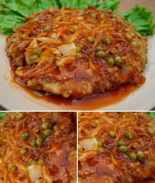 Resep Fu Yung Hai Sederhana Menggoda Selera Aneka Resep